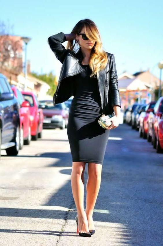 modelos dicas vestidos justos 6