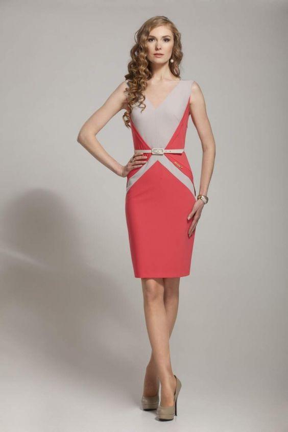 modelos dicas vestidos justos 8