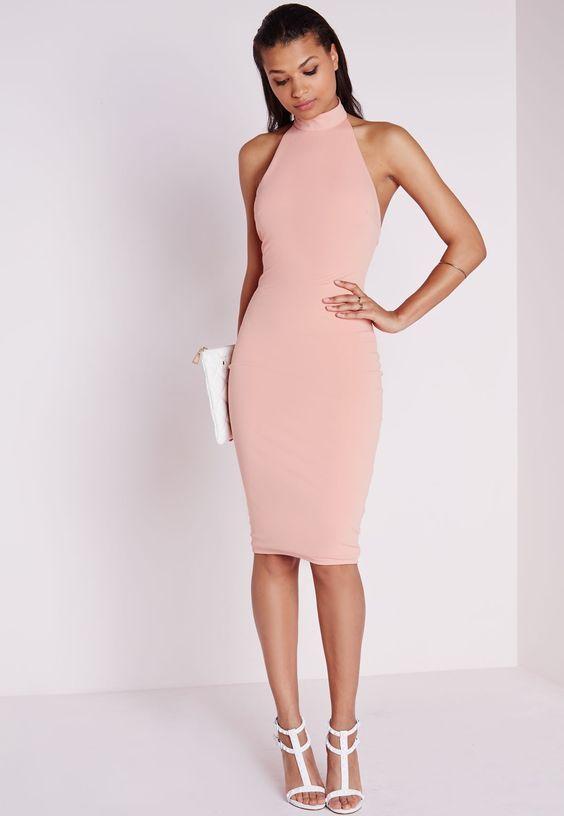 modelos dicas vestidos justos