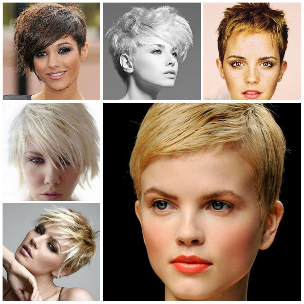 modelos penteados curtos para 2016