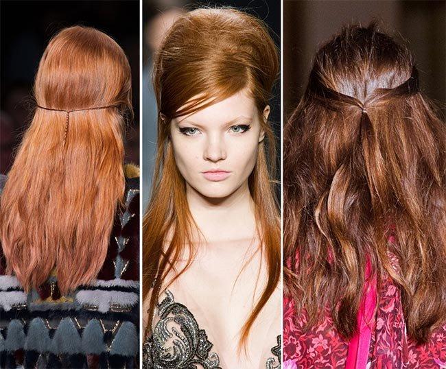 modelos penteados para inverno