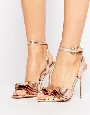 modelos sandalias metalizadas 7