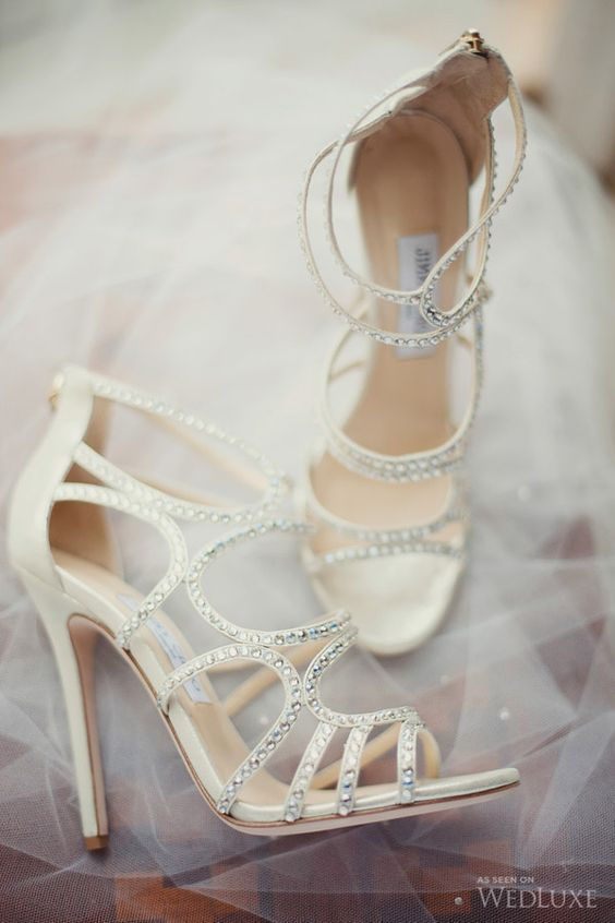 modelos sapatos noiva aberto