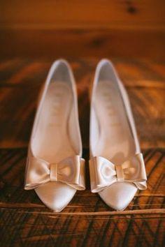 modelos sapatos noiva raso