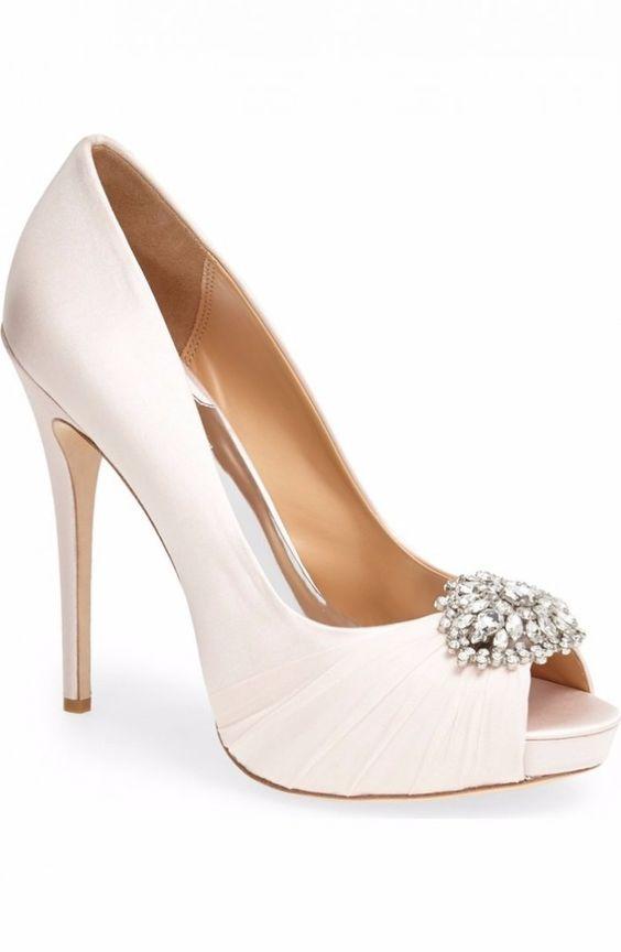 modelos sapatos noiva toe