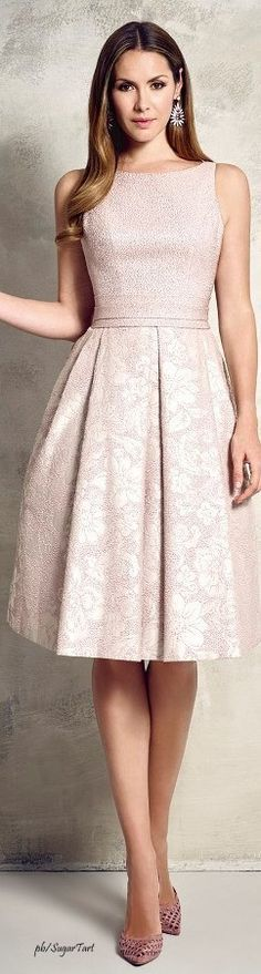 modelos vestido retro 1
