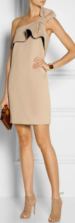 modelos vestidos dama laco