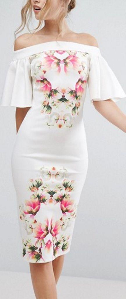 modelos vestidos estampas 3