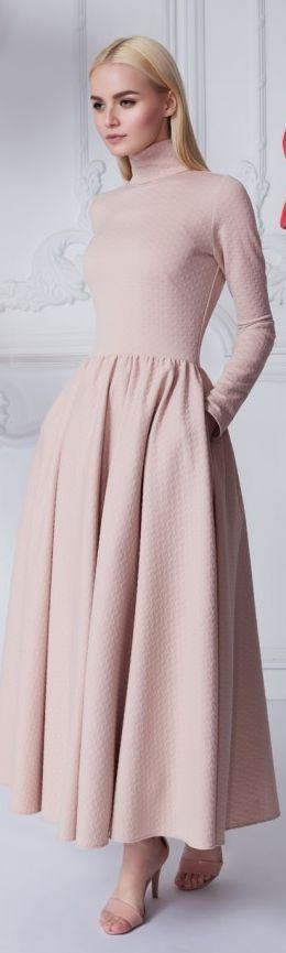 modelos vestidos evangelicos 5