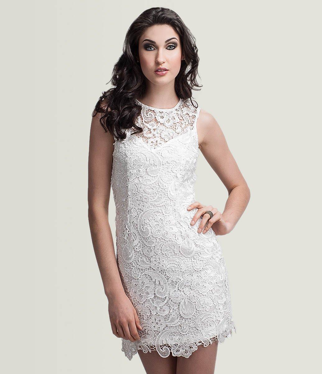 modelos vestidos guipir
