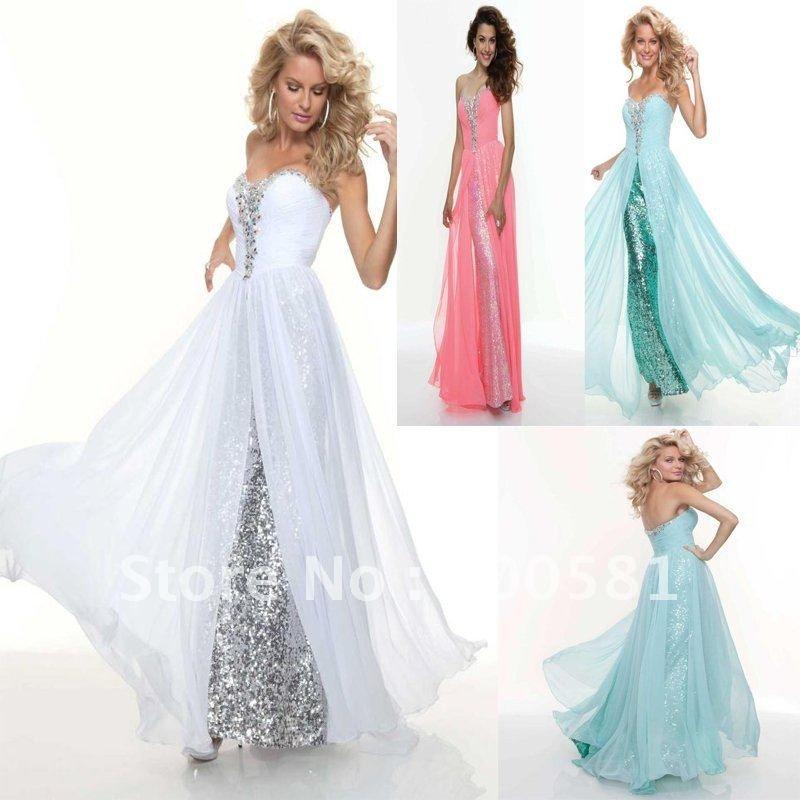 modelos vestidos longos