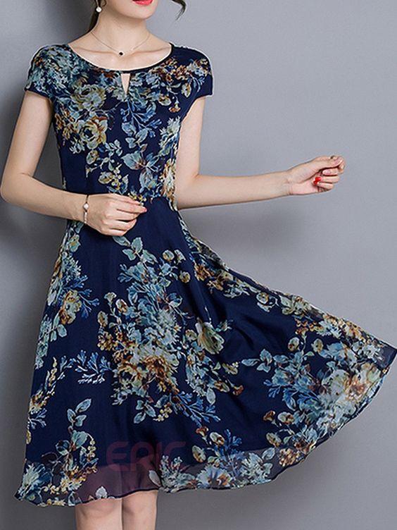 modelos vestidos soltos 4