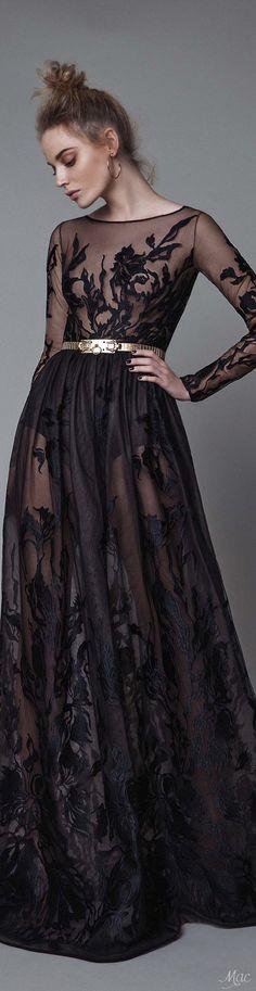 modelos vestidos transparentes 1