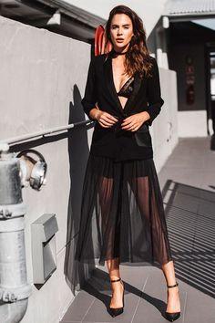 modelos vestidos transparentes 5