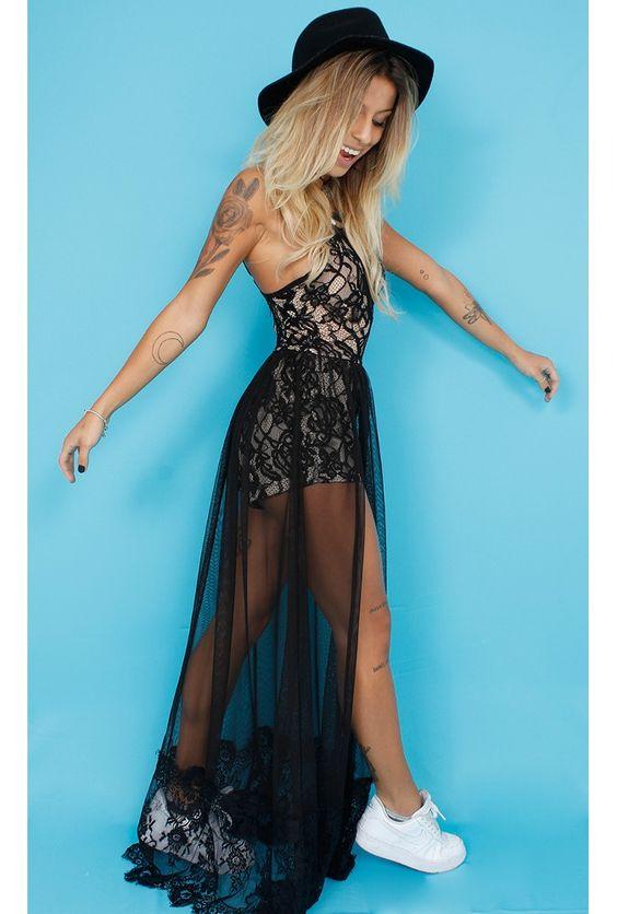 modelos vestidos transparentes 6
