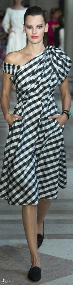 modelos vestidos xadrez 4