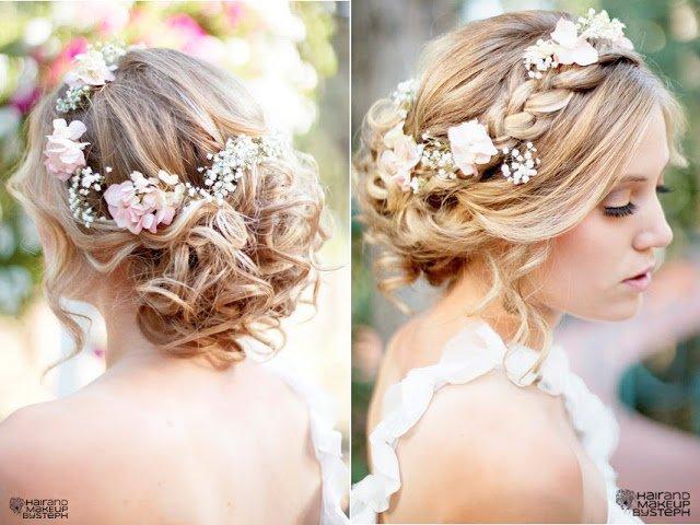 penteado de noiva para 2016