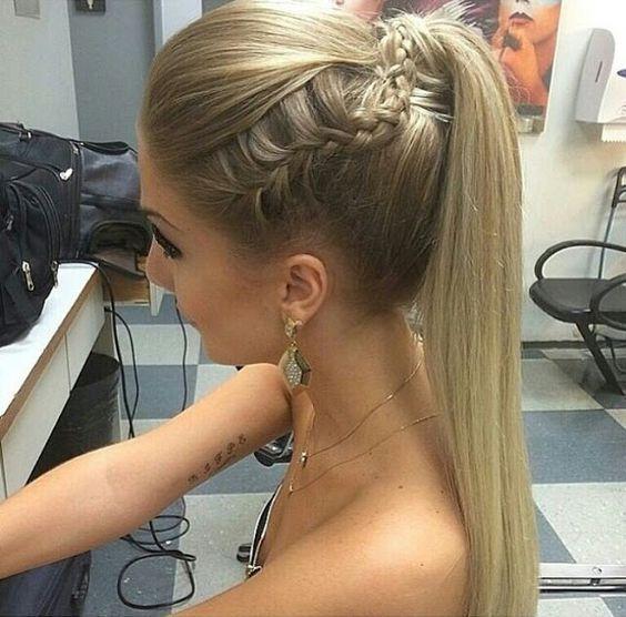 penteado madrinha casamento noiva 2