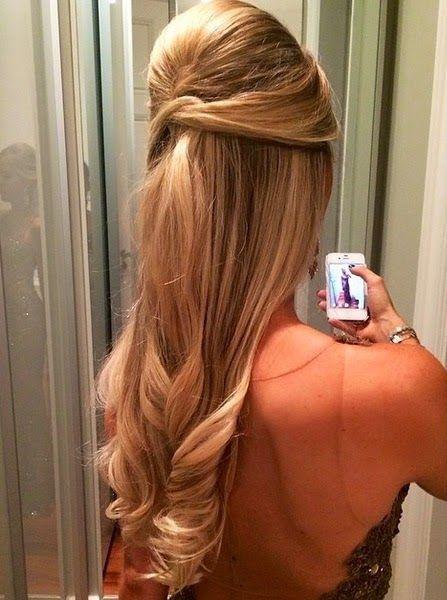 penteado madrinha casamento noiva 7