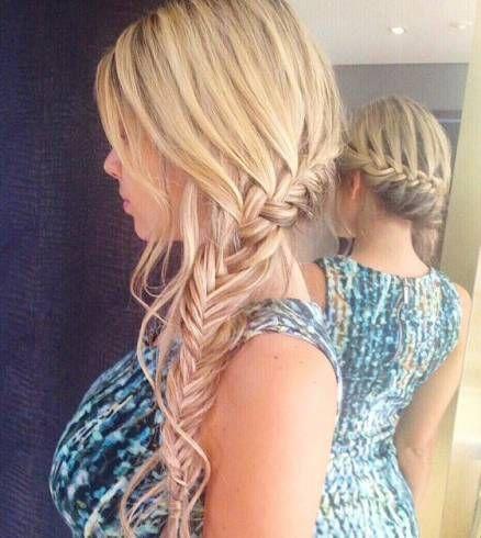 penteado madrinha casamento noiva 8
