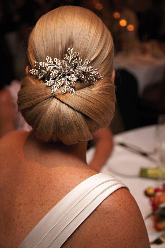 penteado noiva coque 1 1