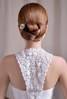 penteado noiva coque 2