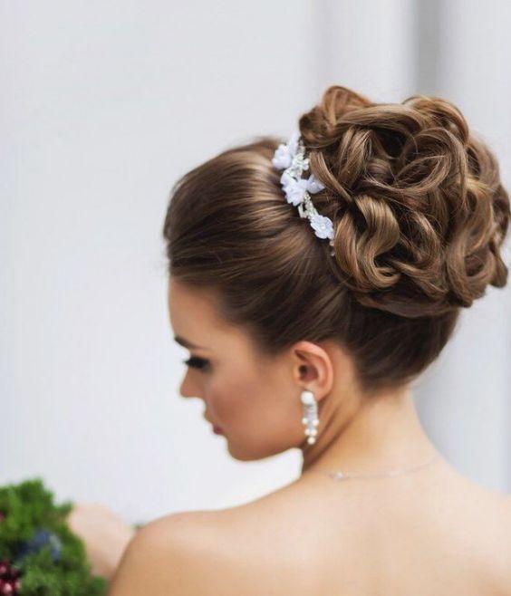 penteado noiva coque 8
