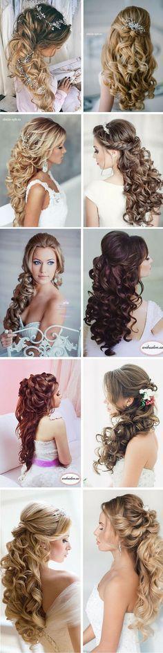 penteados noiva 2