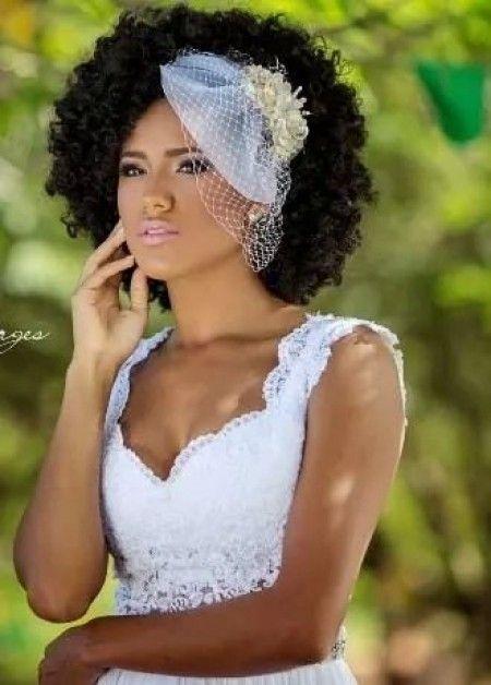 penteados noiva afro 5