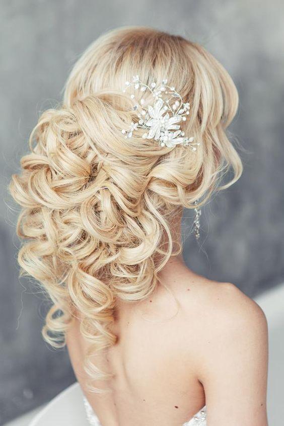 penteados noiva cabelos longos 4