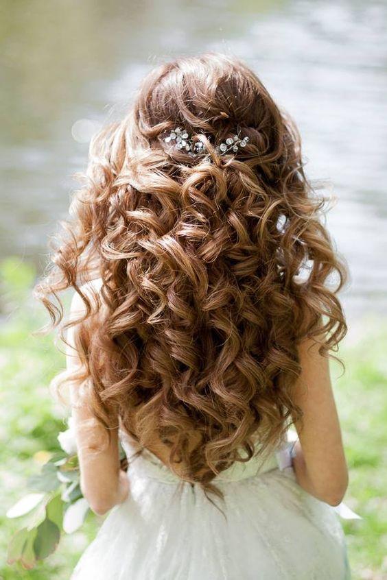 penteados noiva longo 3