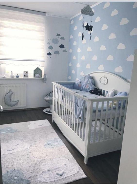 quartos bebe decorados 1