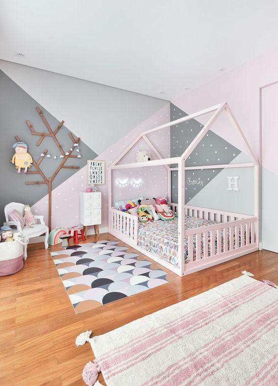quartos bebe decorados 11