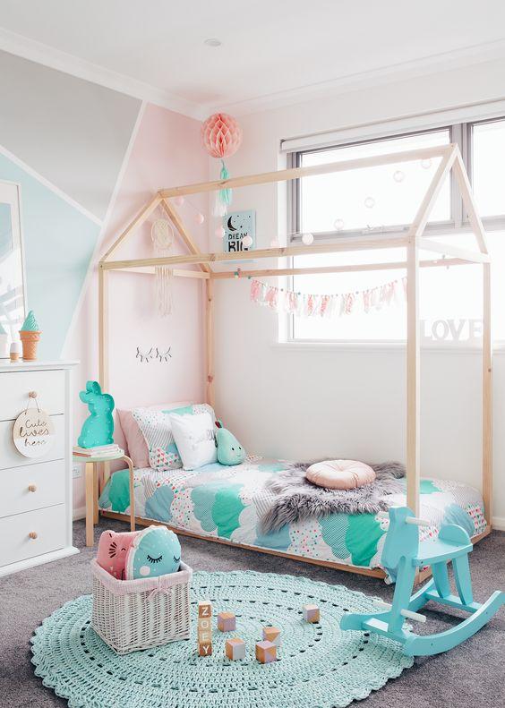 quartos bebe decorados 13