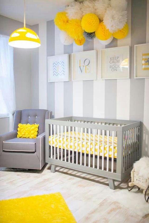 quartos bebe decorados 4