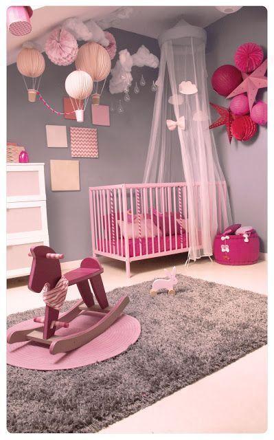 quartos bebe decorados 6