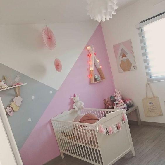 quartos bebe decorados 7
