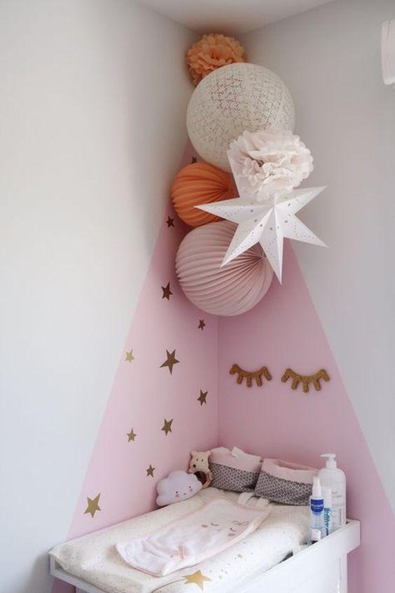 quartos bebe decorados 9
