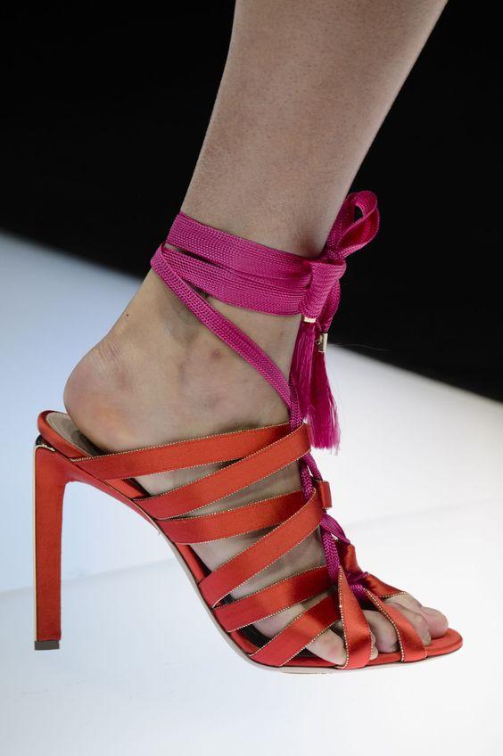 sandalia feminina tendencia 10