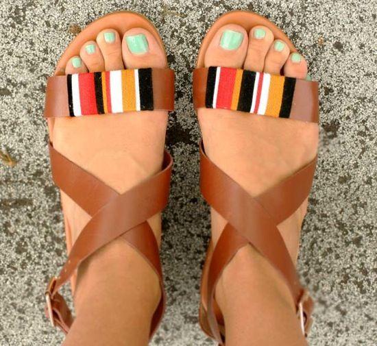 sandalia feminina tendencia 6