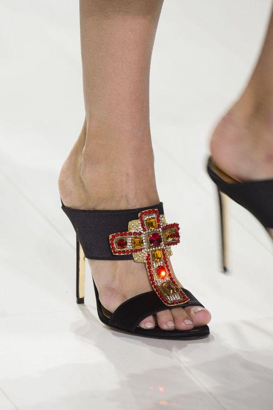 sandalia feminina tendencia 7