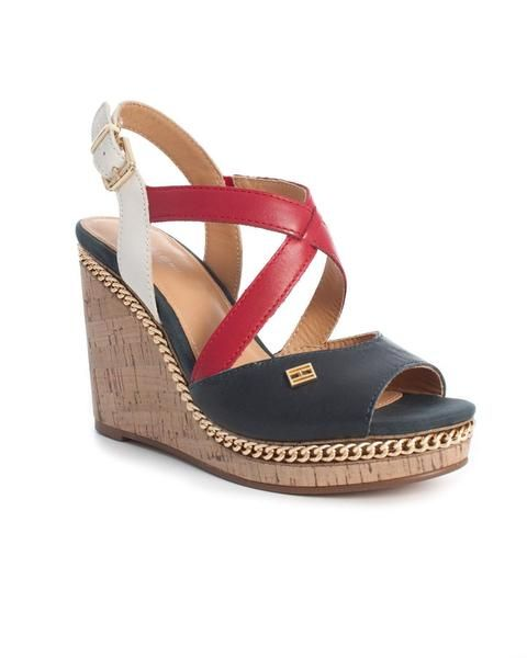 sandalia feminina tendencia 8