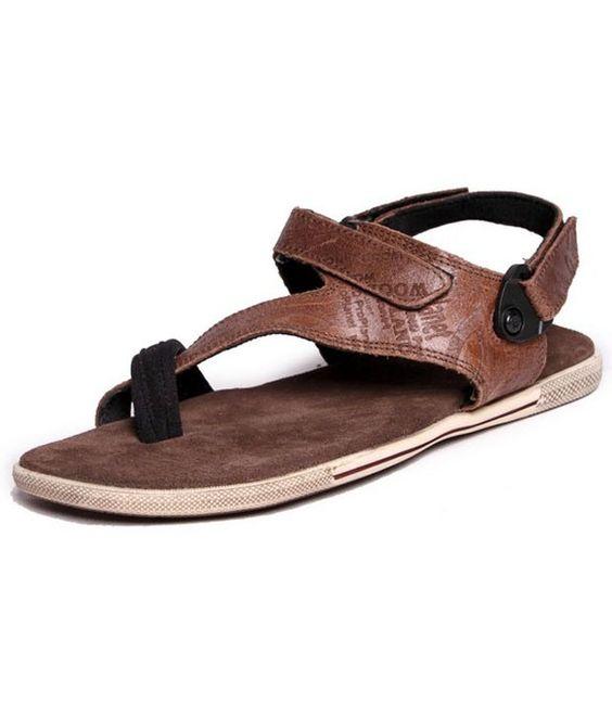 sandalias masculinas 1