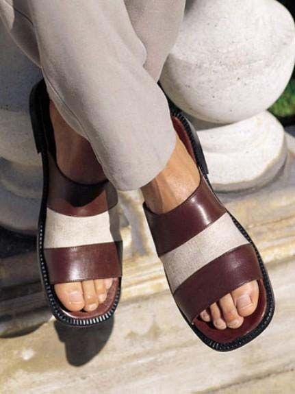 sandalias masculinas 3