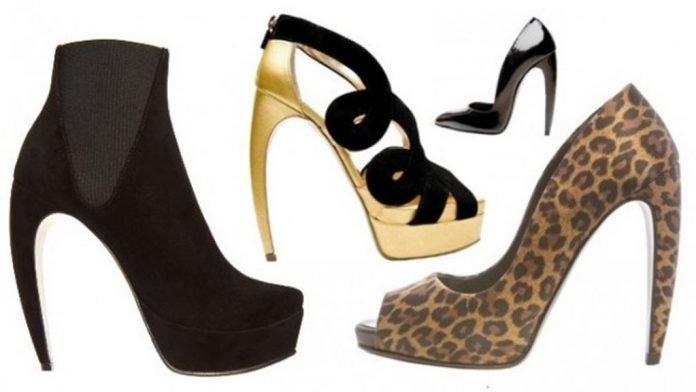 sapato feminino marca 3