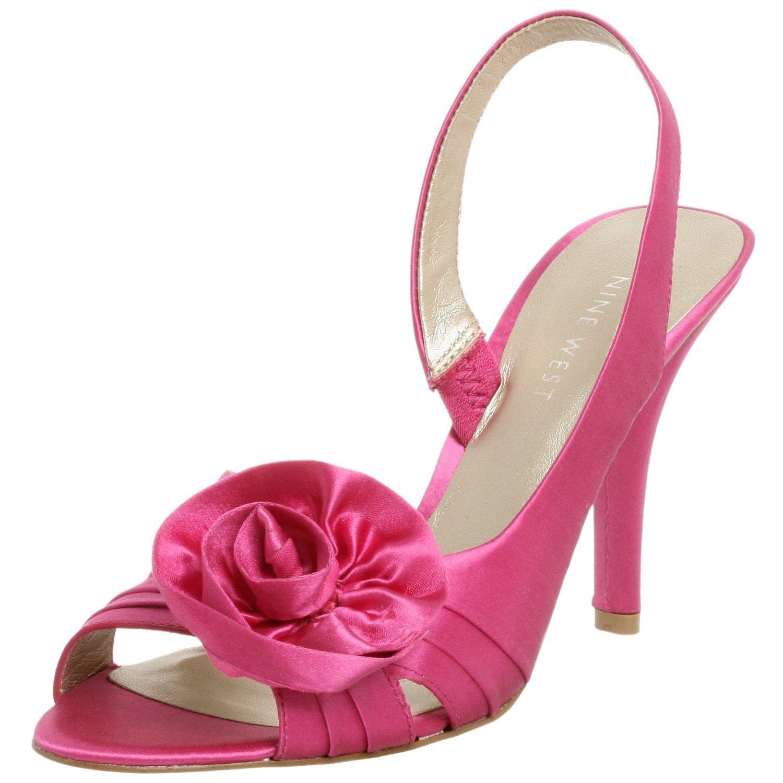 sapato feminino rosa