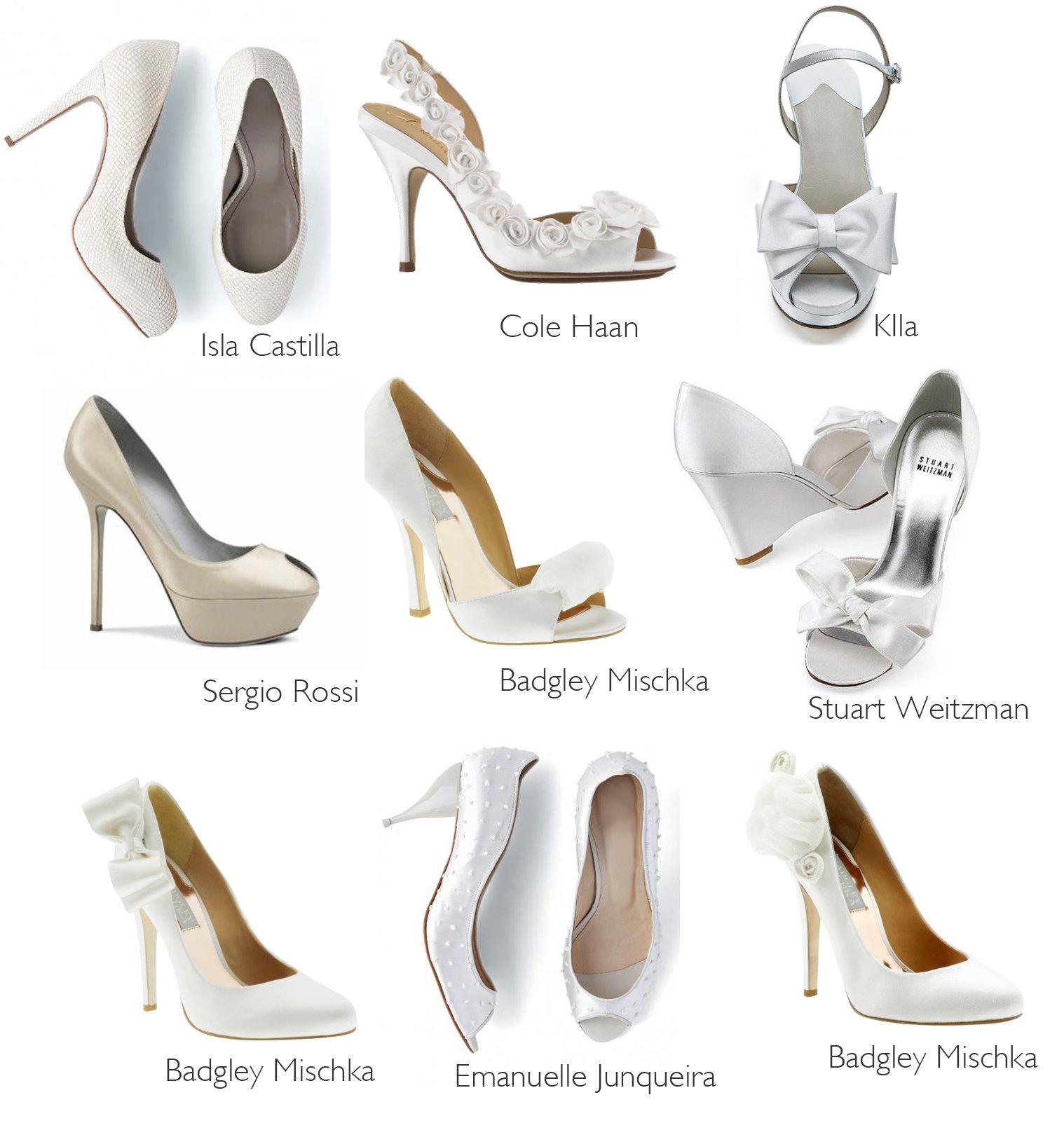 sapatos brancos reveillon