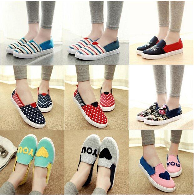 sapatos feminios para jovens