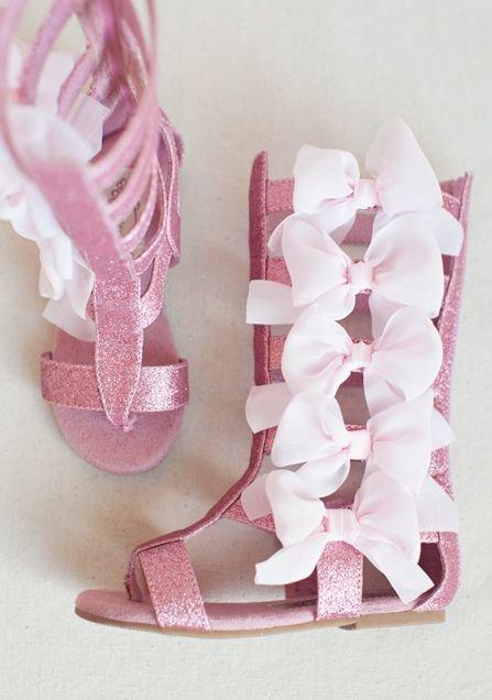 sapatos menina 2