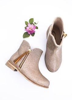 sapatos menina inverno